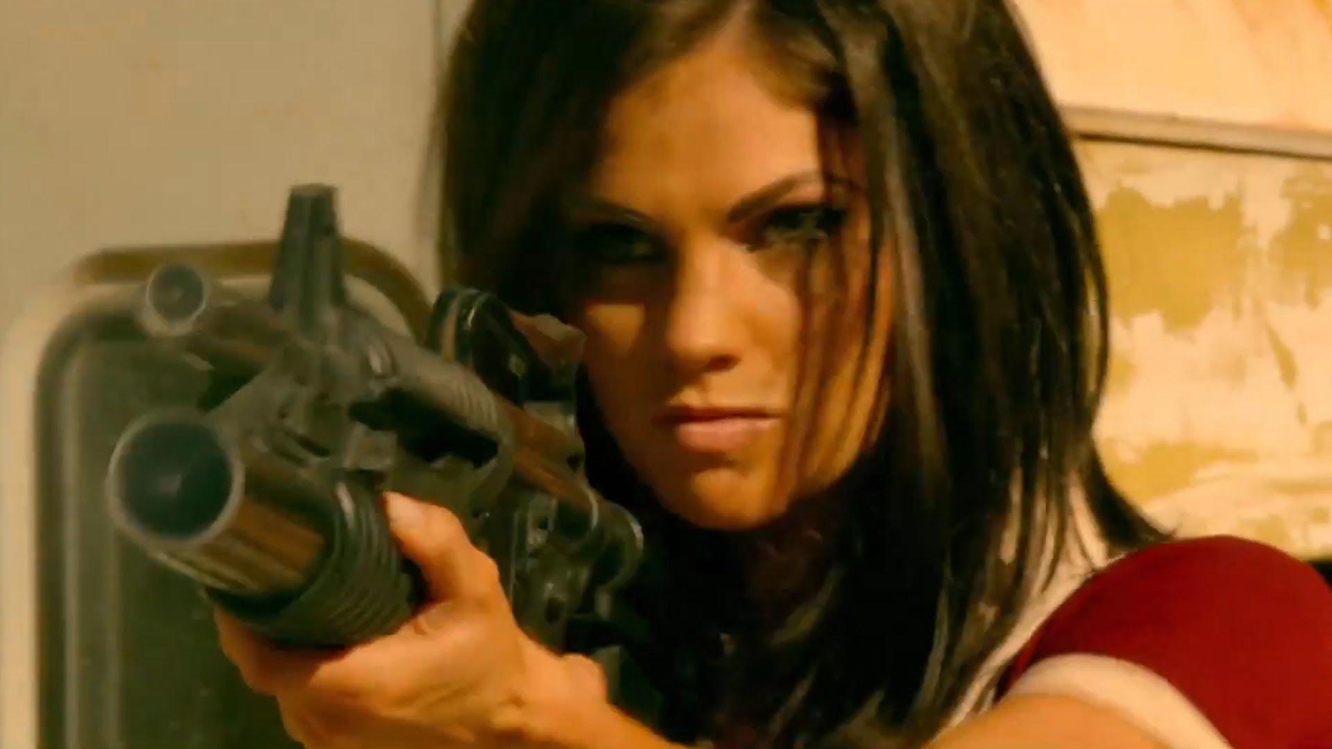 Bounty Killer Official Movie Trailer