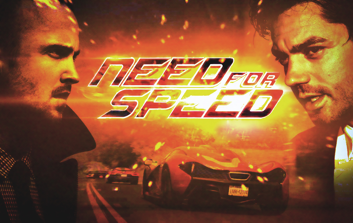 need for speed official trailer 2014 hd aaron paul tv promos. Black Bedroom Furniture Sets. Home Design Ideas