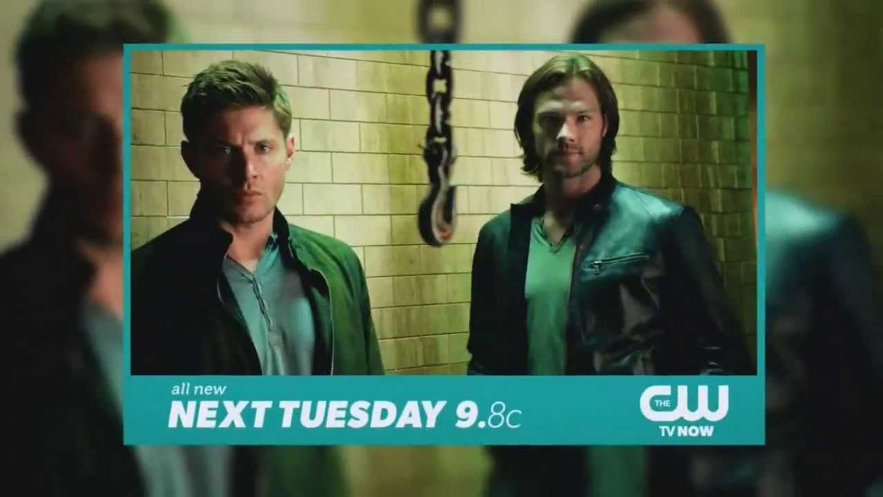 Supernatural 9×02 Promo 'Devil May Care'