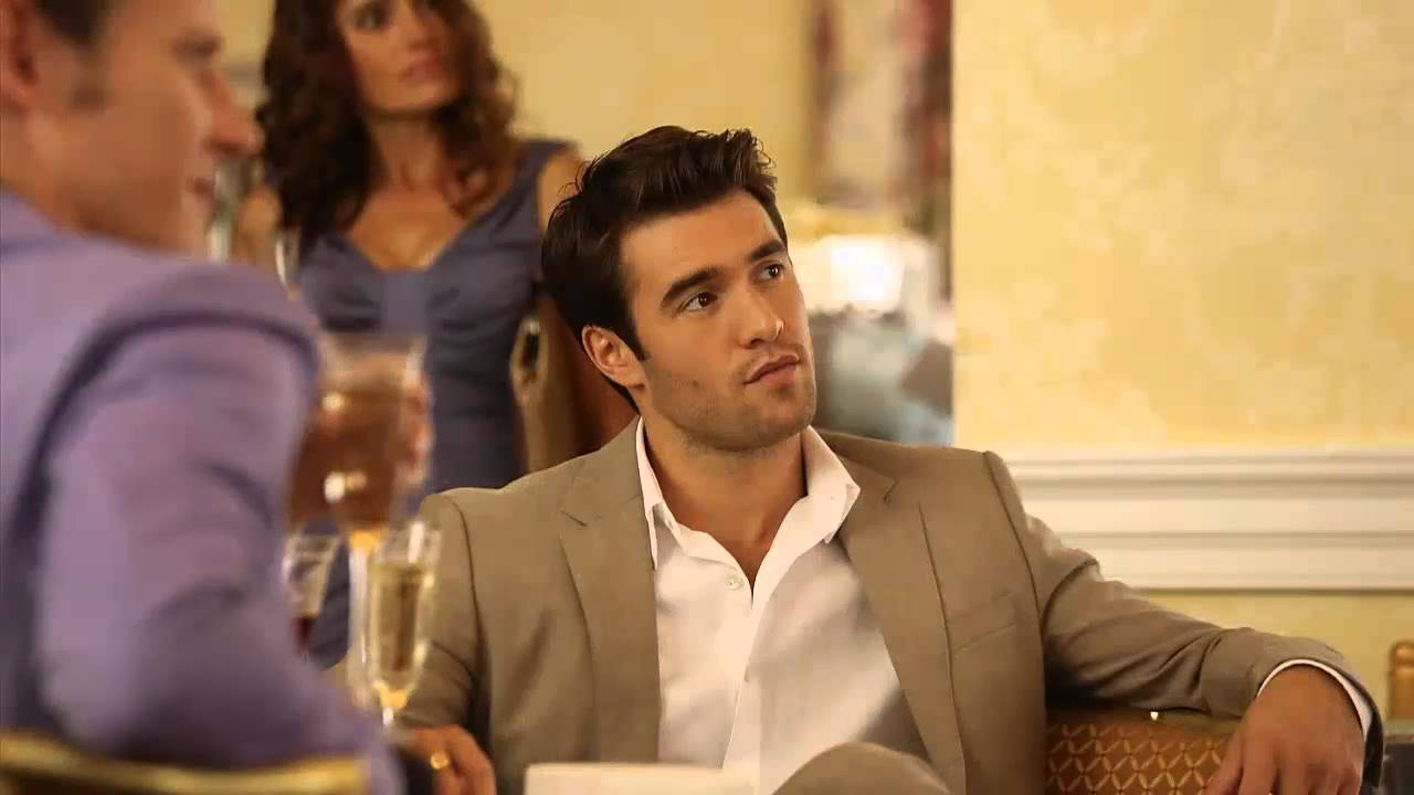 Revenge 3×08 Promotional Photos 'Secrecy'