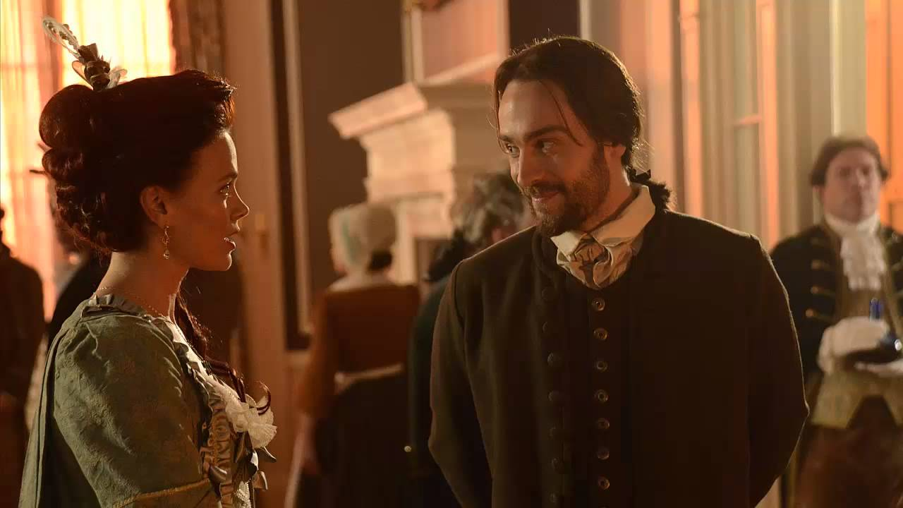 Sleepy Hollow 1×08 Promotional Photos 'Into Darkness'