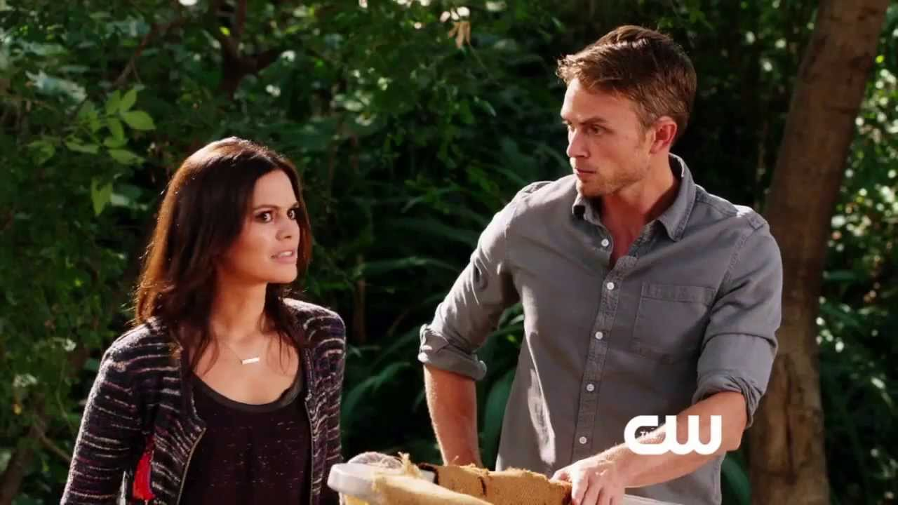 Hart of Dixie 3×07 Promo 'I Run To You'