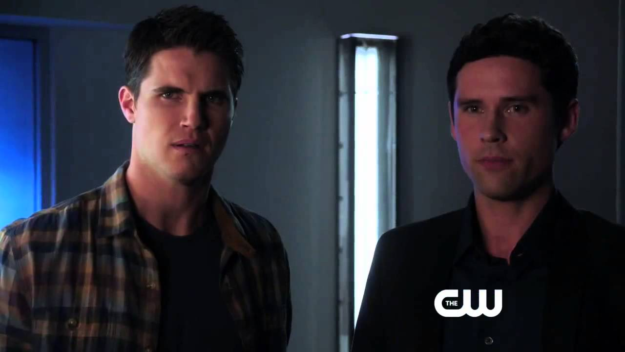 The Tomorrow People 1×08 Extended Promo 'Thanatos'