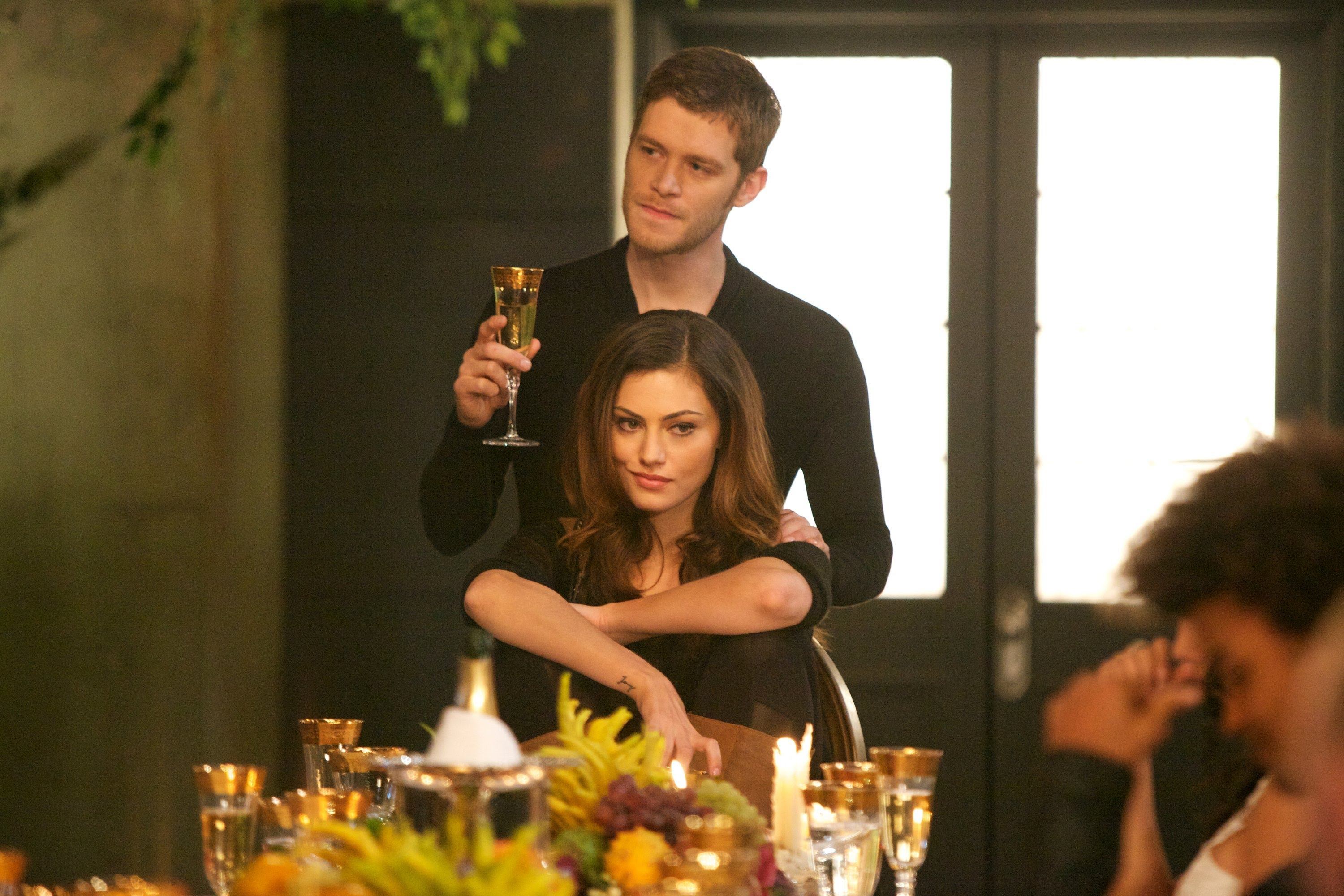 The Originals 1×09 Promotional Photos 'Reigning Pain in New Orleans'
