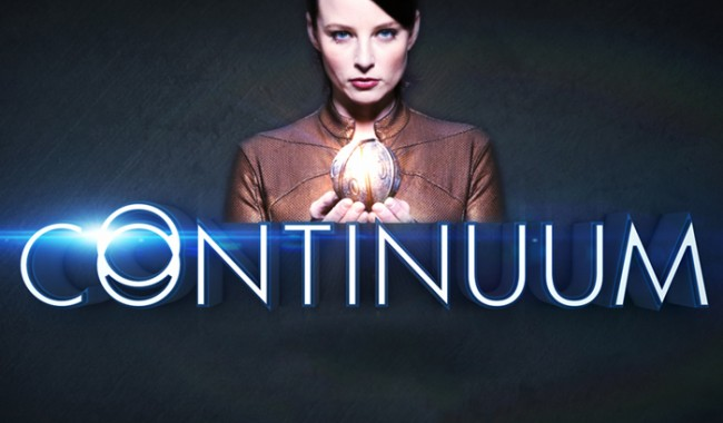 Continuum - 3 Minutes to Midnight