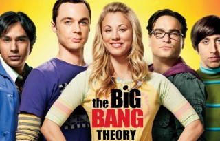 bloopers the big bang theory