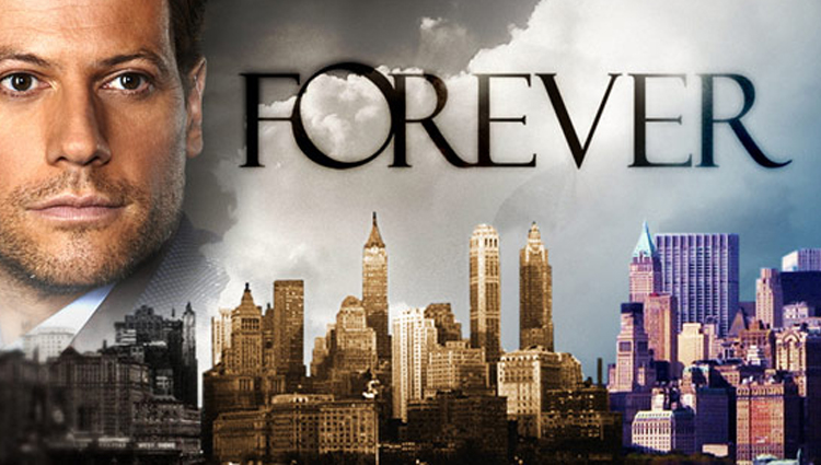 ABC Fall Pilot 'Forever' Now Available On Hulu Plus
