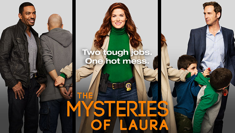 The Mysteries of Laura 1x22 Vose Ya Disponible