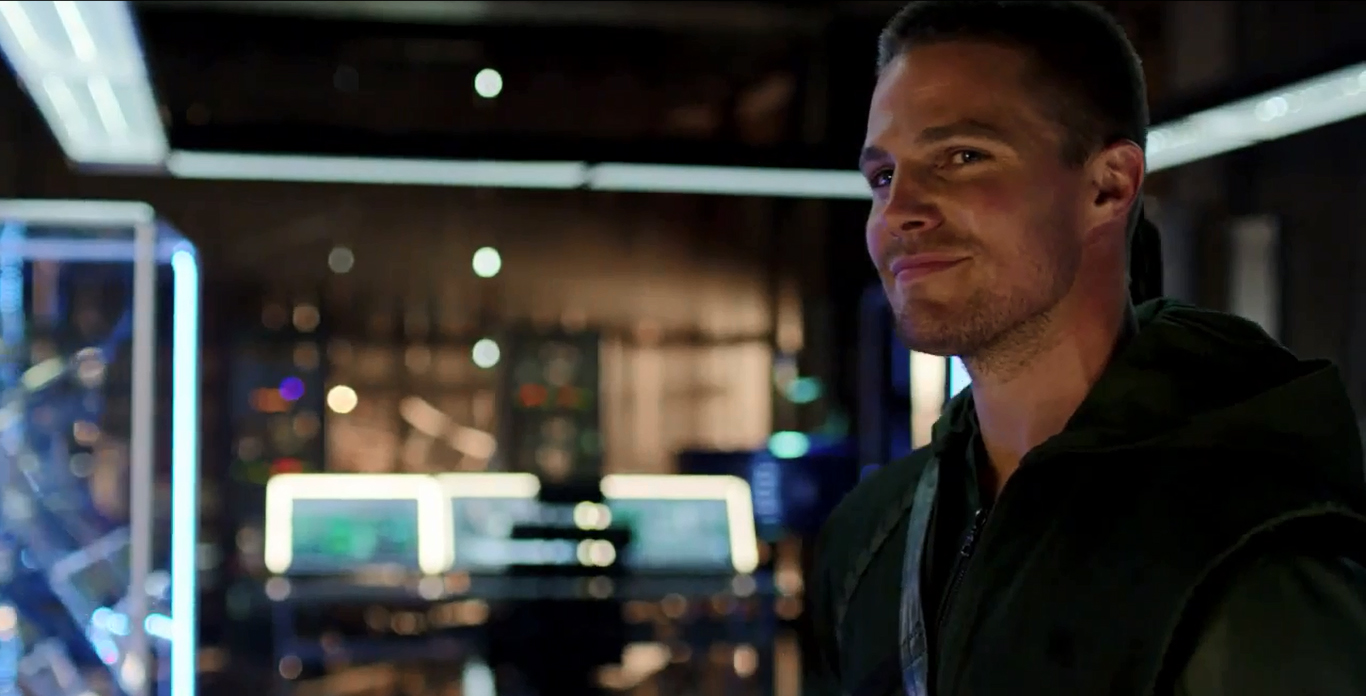 Arrow season 3 release date