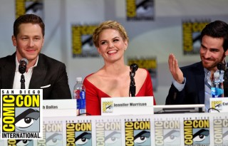 once upon a time season 4 comic con panel 2014