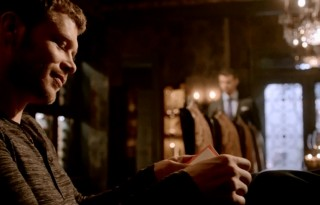 the originals season 2 klaus talking to elaija