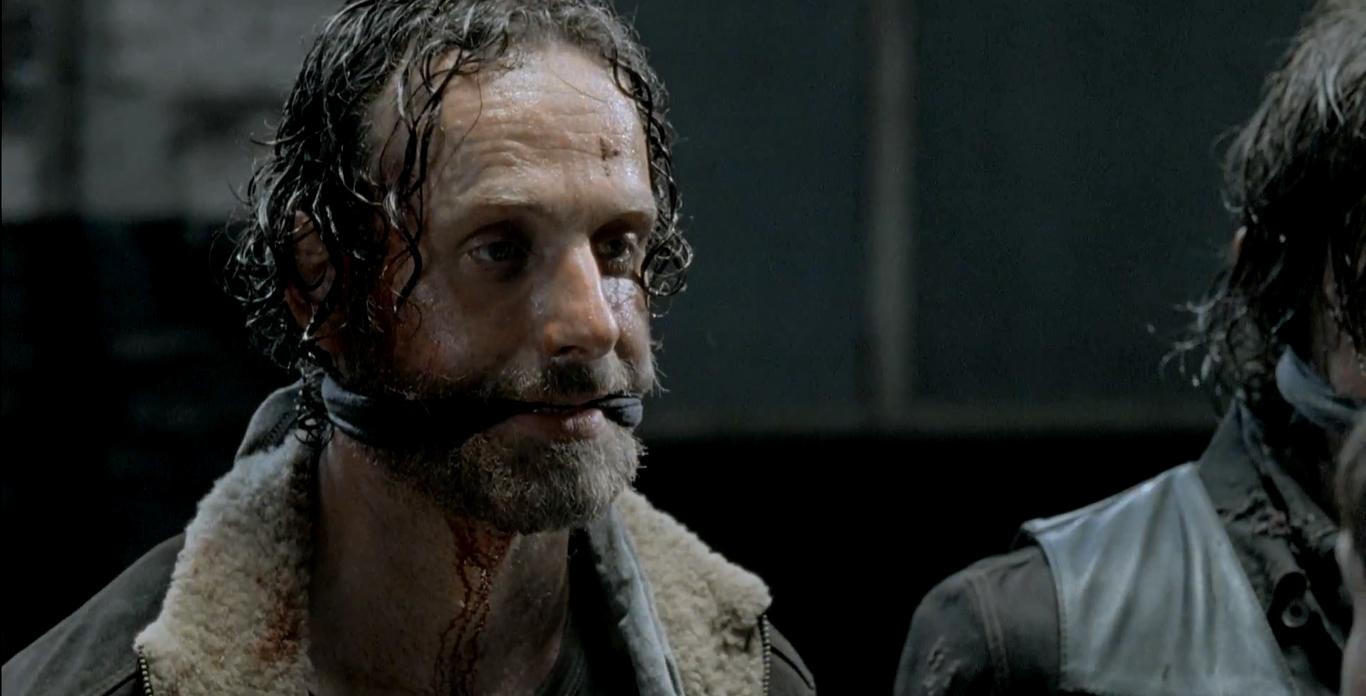Walking Dead Season 5 Episode 9