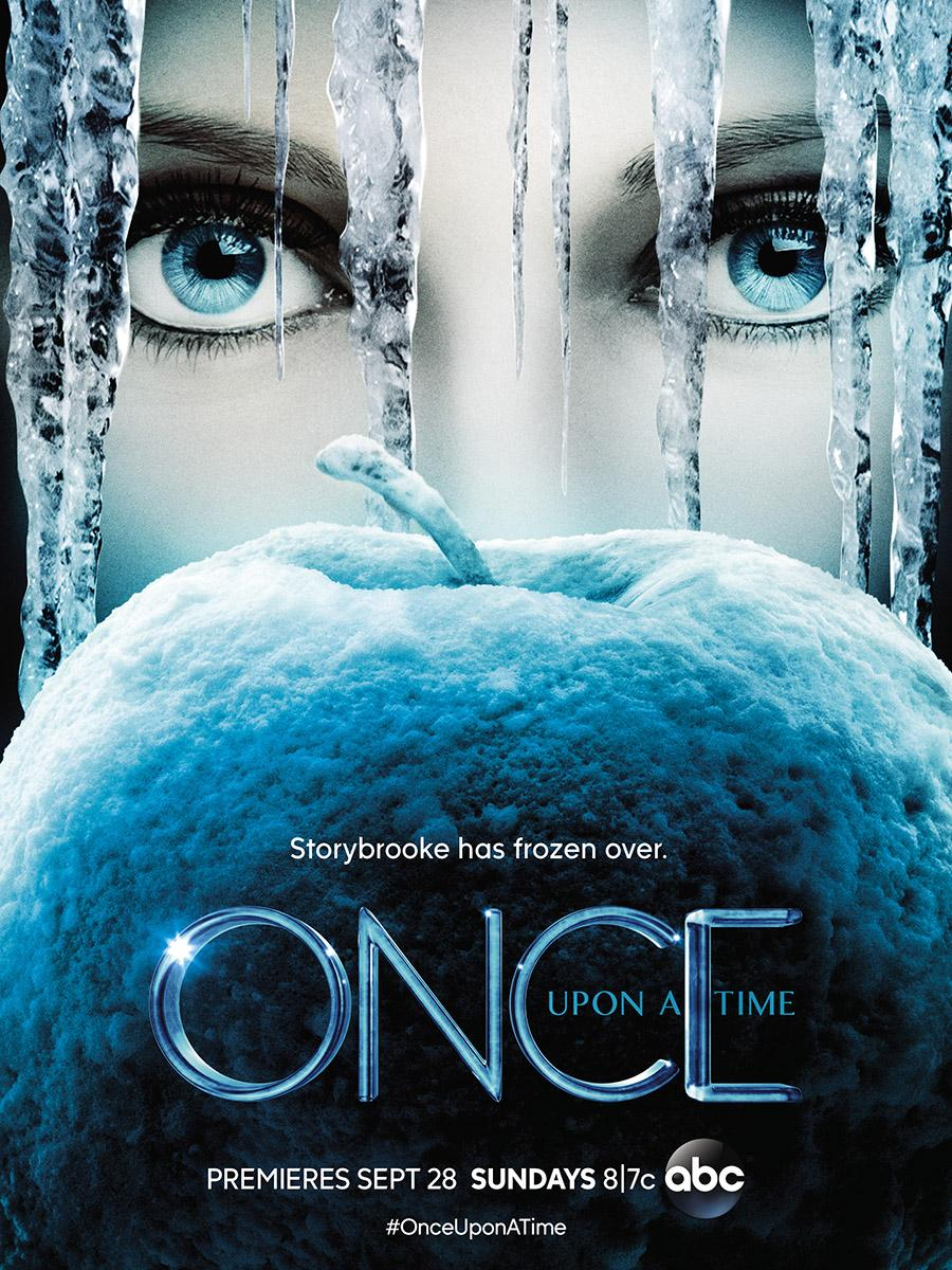 once upon a time season 4 new poster