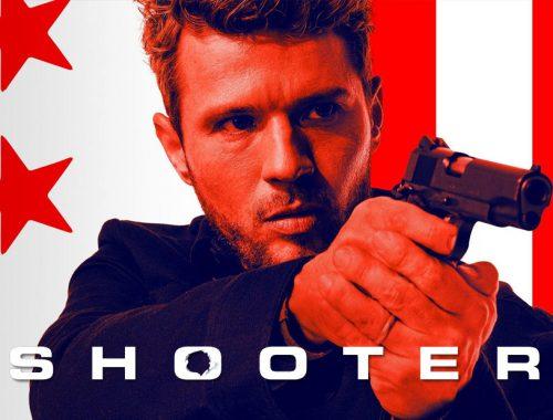 Shooter 3x06 Promo