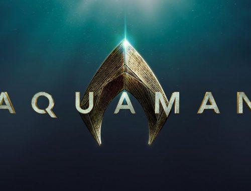 Aquaman Comic-Con Trailer