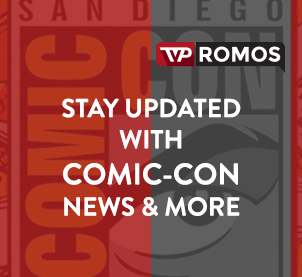 San Diego Comic Con 2018 News, Trailers & Updates
