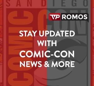 San Diego Comic Con 2018 News, Trailers & Updates