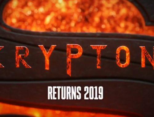 Krypton Season 2 Comic-Con Teaser Trailer