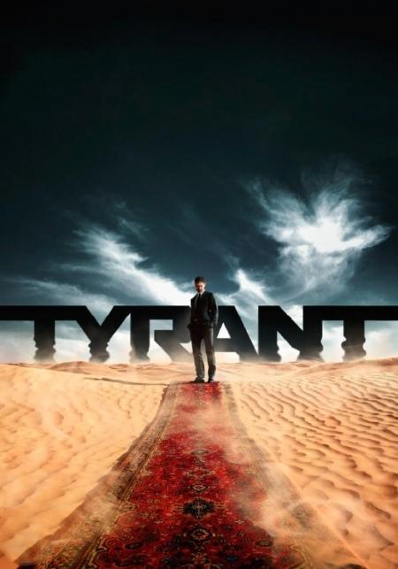 tyrant-poster