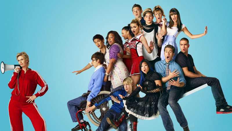 glee season 6 episode 3 promo