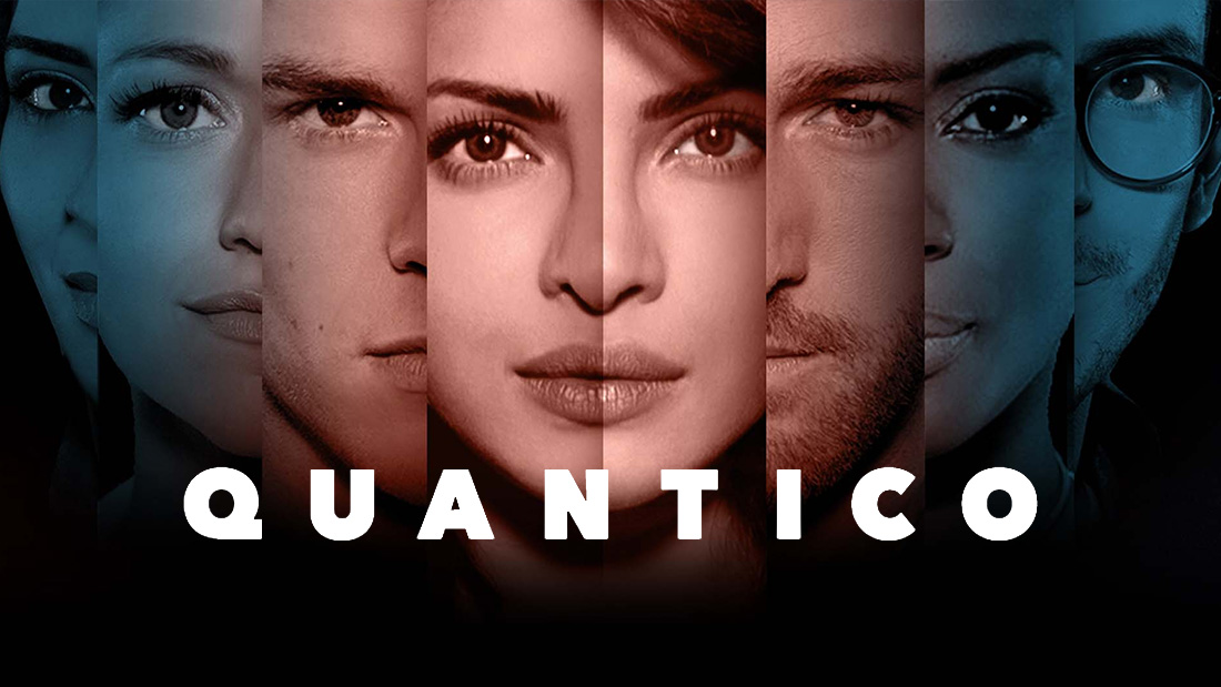 Quantico 3x12