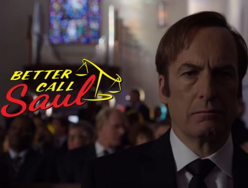 Better Call Saul Season 4 Comic-Con Trailer