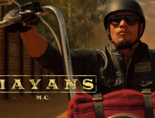 Mayans M.C. Trailer