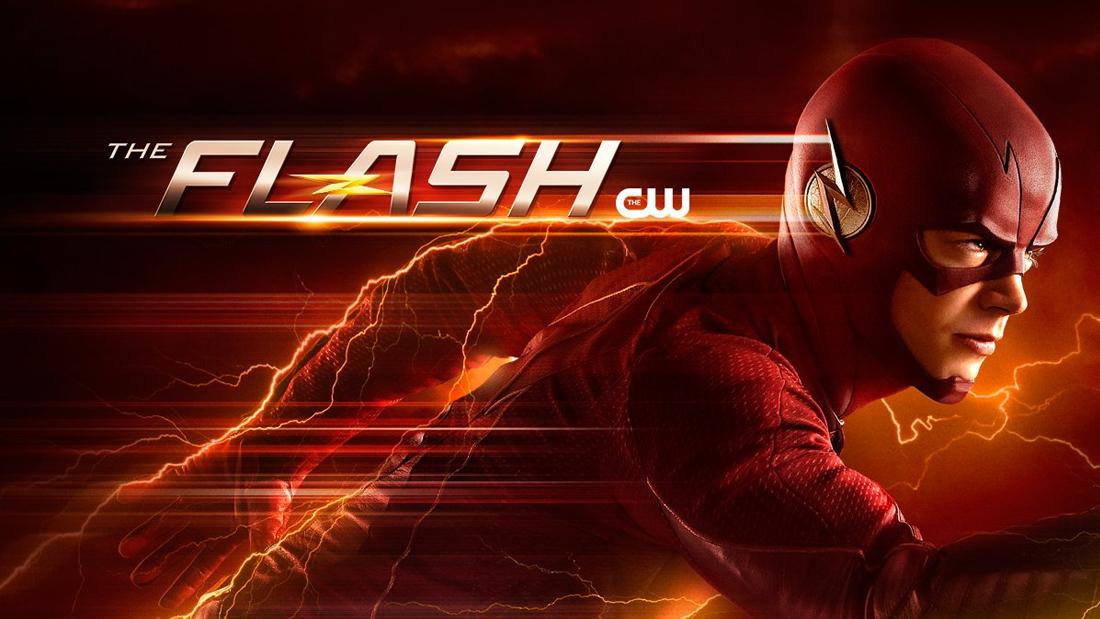 The Flash season 5 official comic-con trailer
