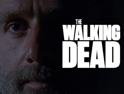 Watch The Walking Dead Season 9 Comic-Con Trailer