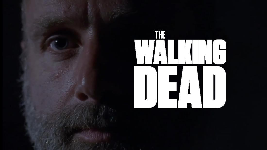 Watch The Walking Dead Season 9 Comic-Con Trailer